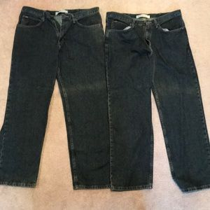 Men's Lee Relaxed Fit Jeans 36x30